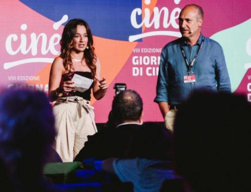 Ciné, Giornate estive di Cinema.