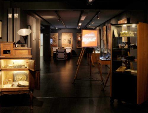 MIC – Museo Interattivo del Cinema